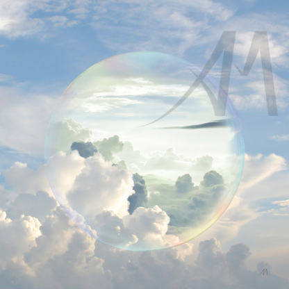 meditation aid clouds